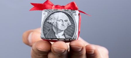 Take Advantage of the Annual Gift Tax Exemption