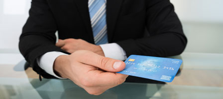 How Using a Business Credit Card Can Boost Your Business Cashflow