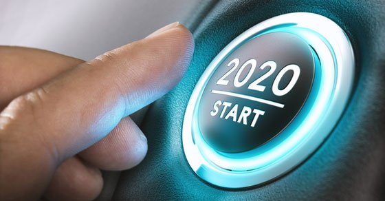 Cents-per-mile Rate for Business Miles Decreases Slightly for 2020