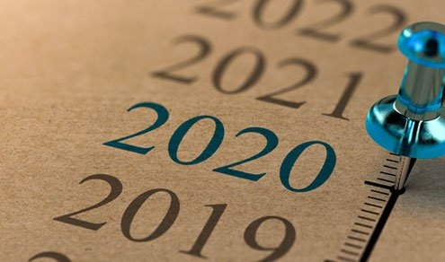 How Will Tax-limit Increases Affect You and Your Business in 2020?