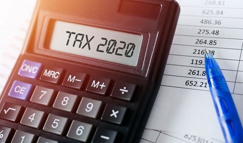 Using an S Corporation May Help Business Owners Reduce Tax