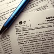 Does Your Tax ID Number (ITIN) Need to be Renewed?