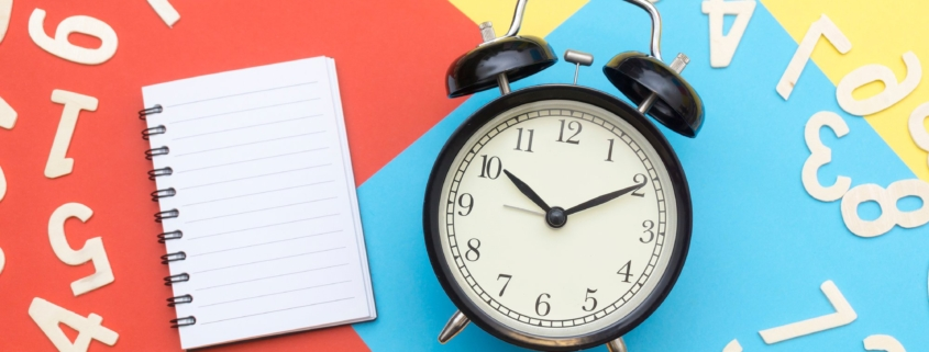 What the April 15 Tax Filing Deadline Extensions Mean to You
