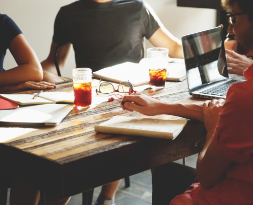 Why You Need a Business Advisor Even More in Uncertain Times