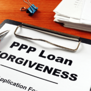 Your PPP Loan Forgiveness Will Probably be Less Than Anticipated