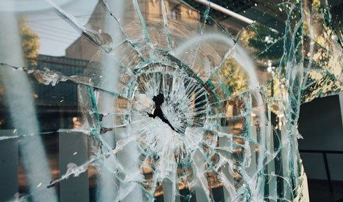 Claim Casualty Loss Deductions for Rioting Damage at Your Business