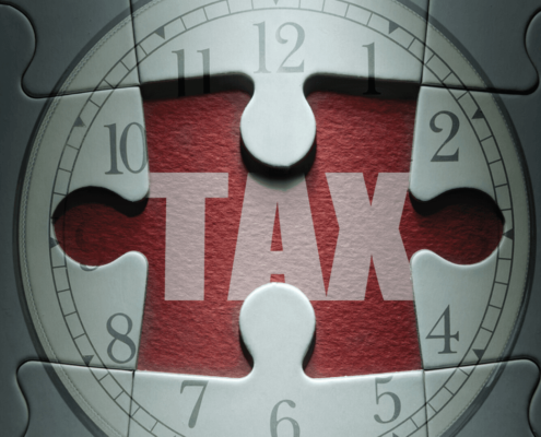 July 15th Tax Deadline Is Coming and Not Just for Individual Tax Returns