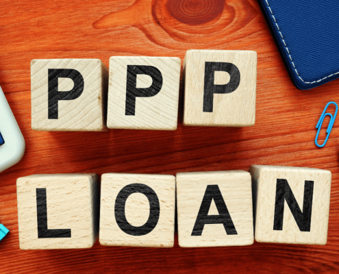 Congress Liberalizes PPP Loan Forgiveness