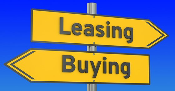 Lease vs. buy? Changes to accounting rules may change your mind