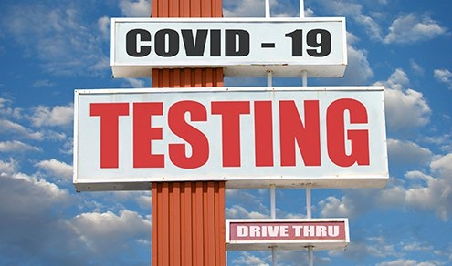 COVID-19 Testing, Diagnostics Not Minimum Essential Coverage