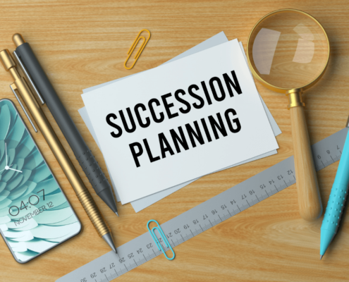 Wealth Transition and Succession Planning for Businesses During COVID