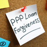 The SBA Issues a Simplified PPP Loan-Forgiveness Application