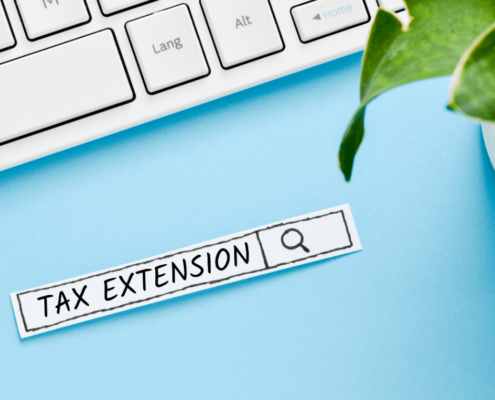 What Happens if I Missed the October 15th Tax Extension Deadline?