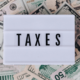 Tax-Planning Opportunities for Year-end That You Should Not Miss