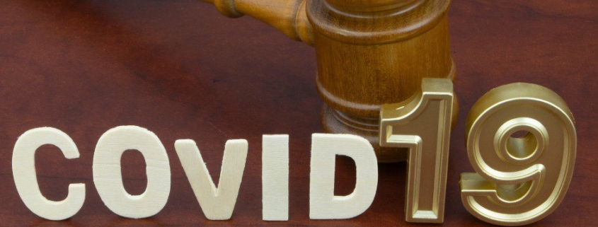 Finally, The COVID Relief Package Is Law. What Does That Mean for You?