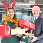 Employee Holiday Gifts May Be Taxable--What Employers Need to Know