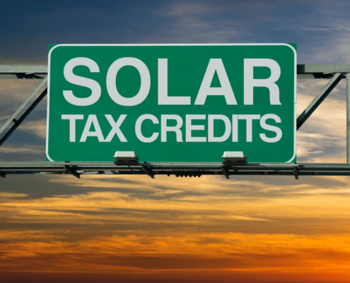 The Solar Credit is Sunsetting Soon--Should You Take Advantage Now?