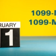 New Form 1099-NEC and Revised 1099-MISC Deadline Are Approaching
