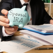 Don't Miss Out on the Opportunity for a Spousal IRA