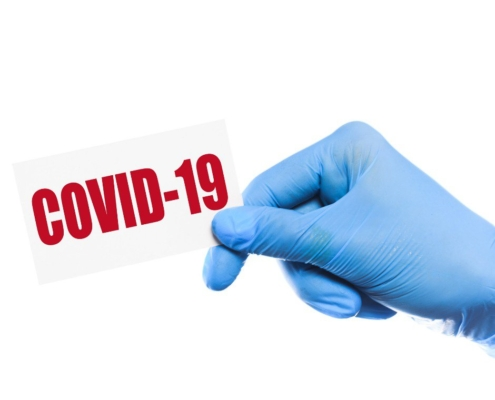 How to Address Rising Tax Problems During COVID-19