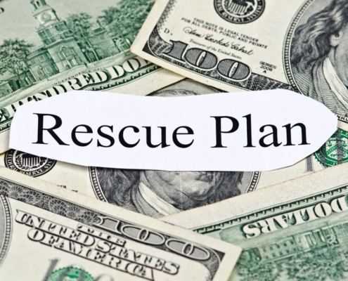 How Biden's American Rescue Plan Might Impact Your Taxes