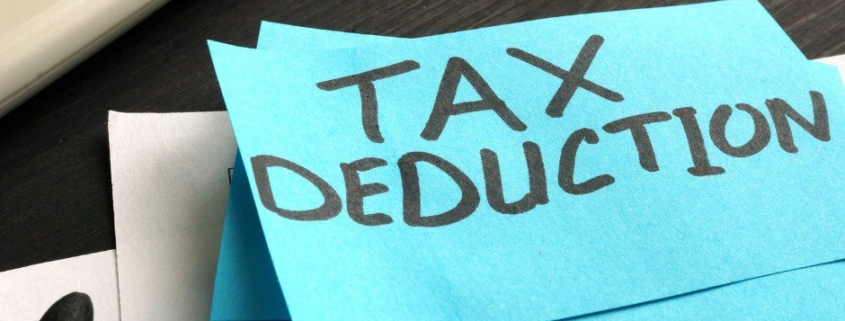 Fiducial's List of Tax Deductions You Can Take Without Itemizing