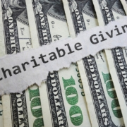 Charitable Contributions Deduction Liberalized for 2021