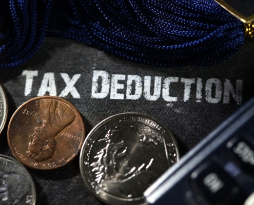 Obscure and Overlooked Tax Deductions, Credits, and Benefits