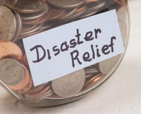 Were You the Victim of a Qualified Disaster? There Is Tax Relief Available