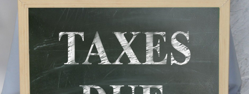 Mark Your Calendar! April 2021 Individual and Business Tax Due Dates