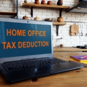 Run a business from home? You May Qualify for Home Office Deductions