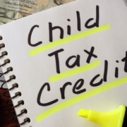 Good News! Big Increase in Child Tax Credit For 2021