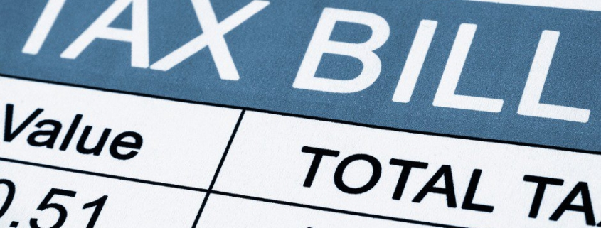 Do You Owe Taxes and Can't Pay by the Due Date?
