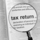 Made a Mistake on Your Tax Return - What Happens Now?
