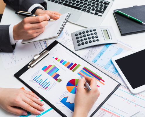 Accounting for Restaurants: A Guide to Success for Your Business