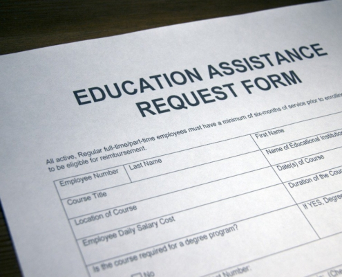 Providing Educational Assistance to Employees? Follow These Rules