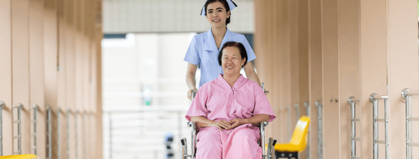 How Can Eldercare Qualify as a Medical Deduction?