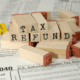 Tax Refund Offset Taking Your Tax Refund? Find Out Why