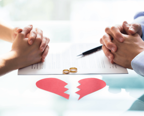 Getting a Divorce? Learn How It Will Impact Your Taxes
