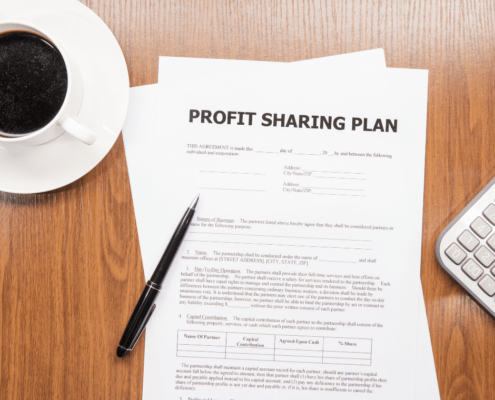 The Top Five Benefits of 401(k) Profit-Sharing Plans