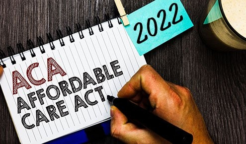 """Employers: Will your health insurance be """"affordable"""" in 2022?"""
